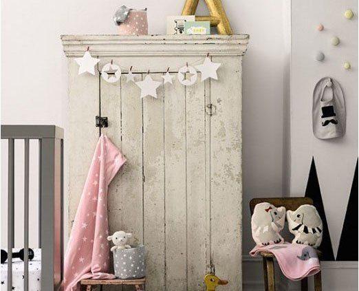 Kleuren Voor Babykamer : Babykamer meisje ideeën voor een leuke kinderkamer zomerzoen