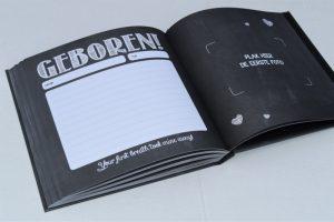 dagboek van een zwangerschap