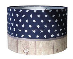 lamp jongenskamer ster