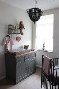 Michelle babykamer zomerzoen 2