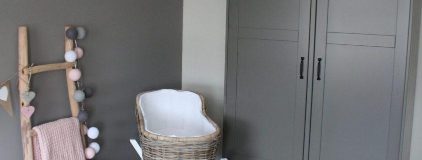 Michelle babykamer zomerzoen