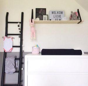 babykamer Zomerzoen Elke 1