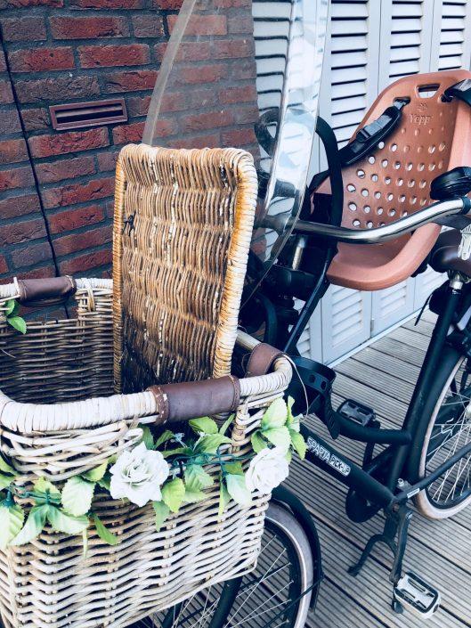 tips voor het kopen van een veilig fietsstoeltje