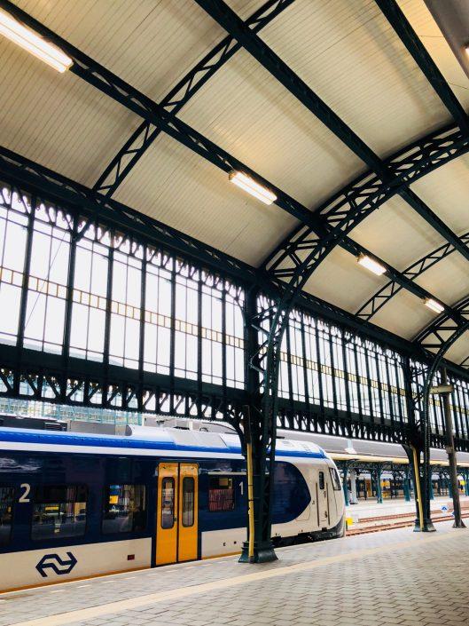 kindvriendelijke uitjes met de trein