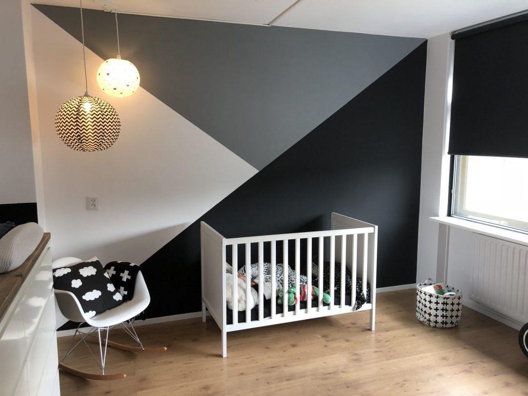 Zwarte Interieur Tips : Babykamerinspiratie tips van de lezers van zomerzoen