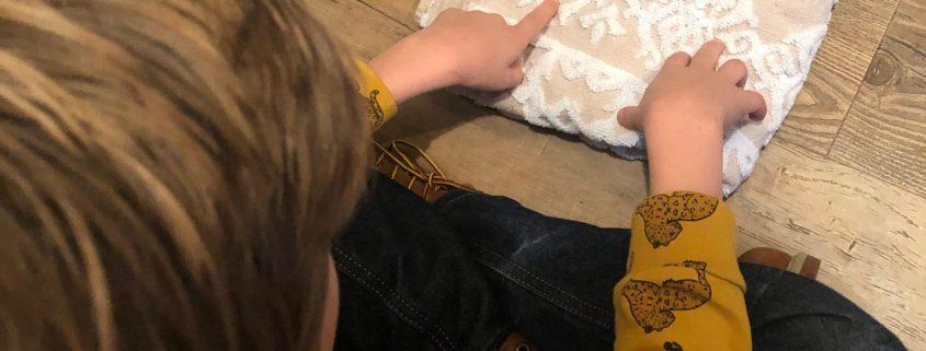 klusjes in huis voor kinderen kusterug