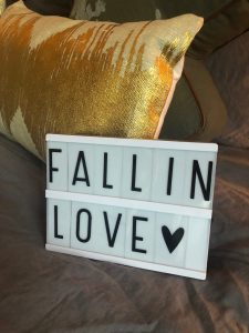 quotes voor de kinderkamer fall in love zomerzoen