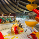 Kindvriendelijke hotels in Nederland De Bonte Wever Zomerzoen