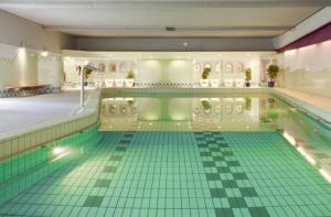 kindvriendelijke hotels in Nederland Holiday Inn Leiden Zomerzoen