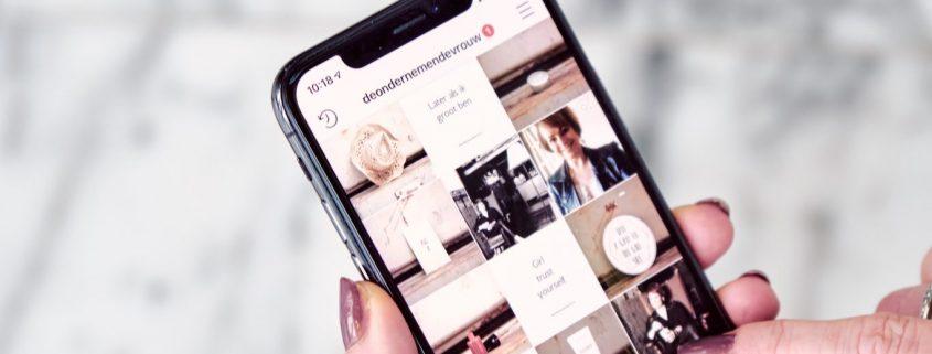 Twijfel tussen Apple en Samsung