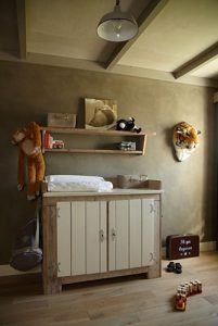 een slaapkamer net als in een hotel Kristel van Leeuwen