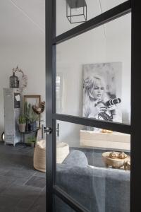 Hoe regel ik een verbouwing van ons huis zwarte deuren