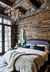 inspiratie voor een master bedroom