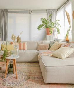 Binti Home interieurinspiratie voor de winter
