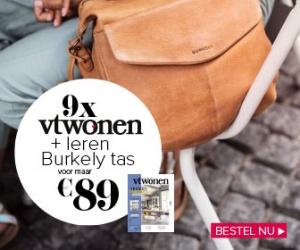 VT Wonen actie