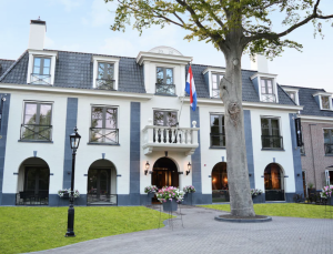 Nachtje weg in Nederland